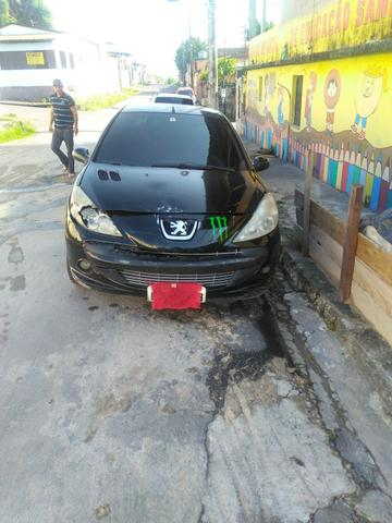 Peugeot 207 já financiado