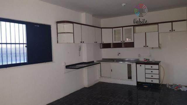 Apartamento, Parquelândia, Fortaleza-CE - Foto 9