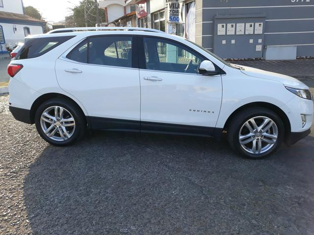Chevrolet equinox premier 2.0 turbo add 262cv AUT - Foto 7