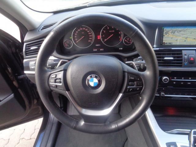 BMW X4 2015/2016 2.0 28I X LINHA 4X4 16V TURBO GASOLINA 4P AUTOMÁTICO - Foto 6