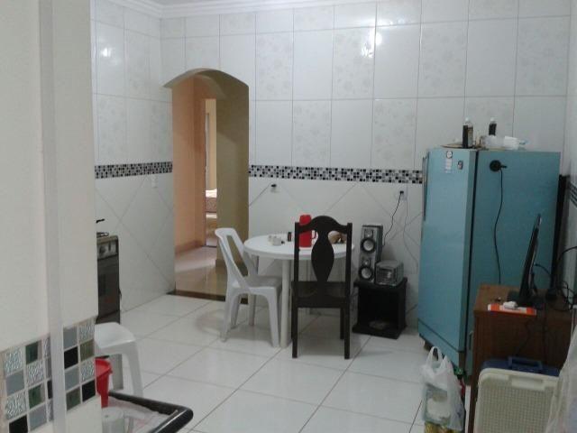 Casa 3 quartos qd 46 Brazlândia - Foto 11