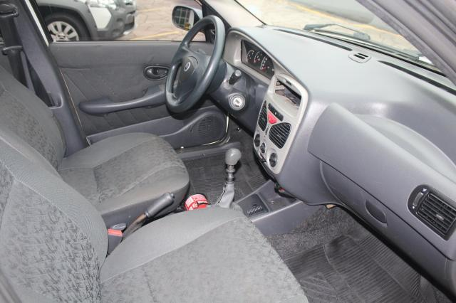 FIAT PALIO 2007/2007 1.0 MPI FIRE 8V GASOLINA 4P MANUAL - Foto 5