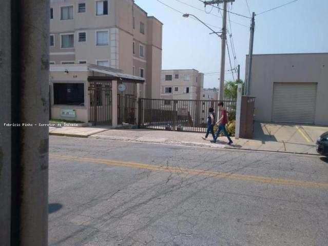 Apartamento para Locação em Mogi das Cruzes, Alto Ipiranga, 2 dormitórios, 1 banheiro, 1 v - Foto 12