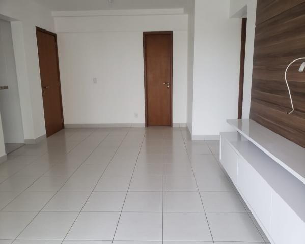 Apartamento para alugar com 3 dormitórios em Residencial granville, Goiânia cod:LGB35 - Foto 2