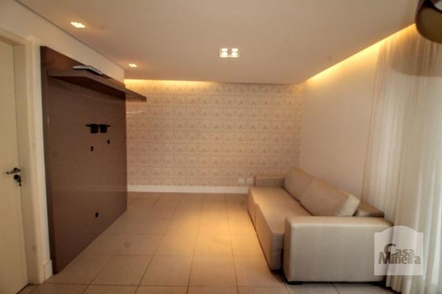 Apartamento à venda com 3 dormitórios em Buritis, Belo horizonte cod:257962