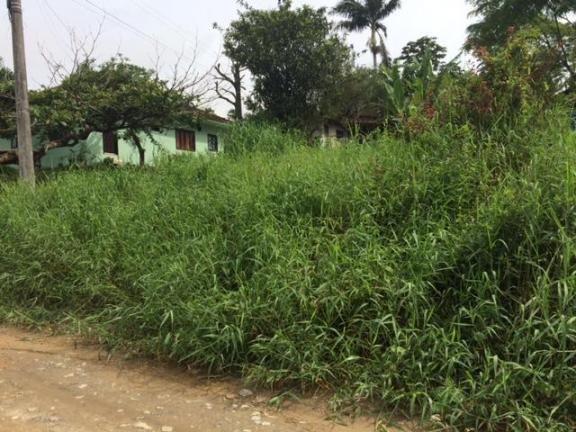 Terreno à venda em João costa, Joinville cod:693