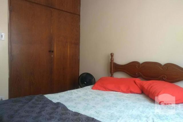 Apartamento à venda com 3 dormitórios em Prado, Belo horizonte cod:253476 - Foto 2