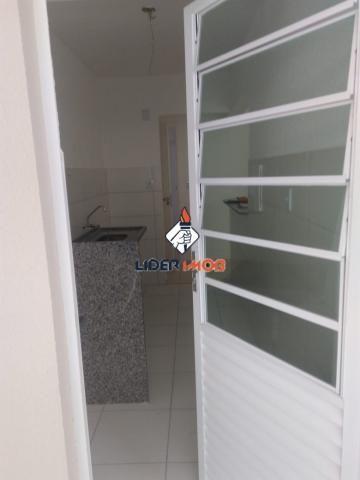 Líder imob - apartamento 2 quartos para venda em condomínio no sim, em feira de santana, c - Foto 6