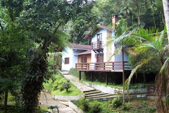 Casa à venda com 5 dormitórios em Nogueira, Petrópolis cod:BR61360 - Foto 2
