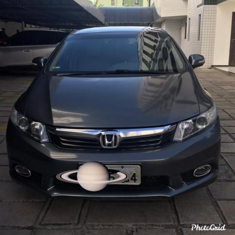 Honda Civic LXR 2.0 FLEXone - Foto 2