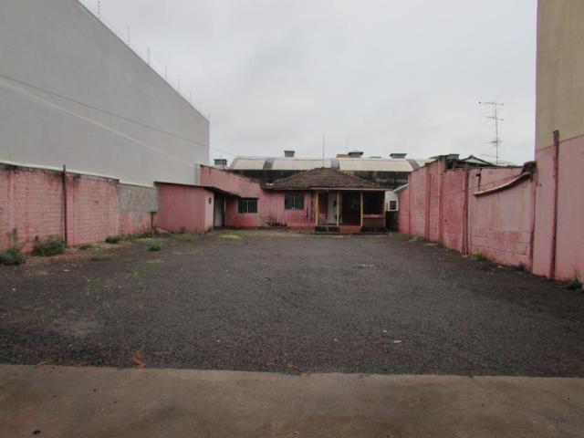 Terreno para alugar em Vila operaria, Maringa cod:L2696 - Foto 2