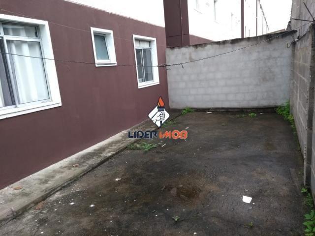 LÍDER IMOB - Apartamento 2 Quartos Mobiliado, para Aluguel, em Condomínio no SIM, Próximo  - Foto 13