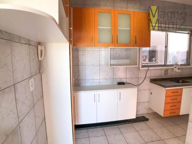 Edifício Acropole I - Apartamento com 3 quartos, 2 banheiros à venda, 64 m² por R$ 160.000 - Foto 10