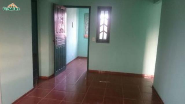 Apartamento para alugar com 3 dormitórios em Balneário de carapebus, Serra cod:855 - Foto 4