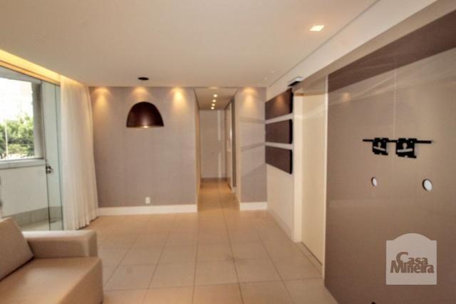 Apartamento à venda com 3 dormitórios em Buritis, Belo horizonte cod:257962 - Foto 3