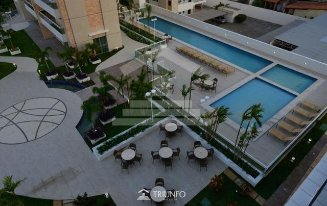 (EXR15895) Apartamento à venda no Luciano Cavalcante de 74m² com 3 quartos e 2 vagas - Foto 3
