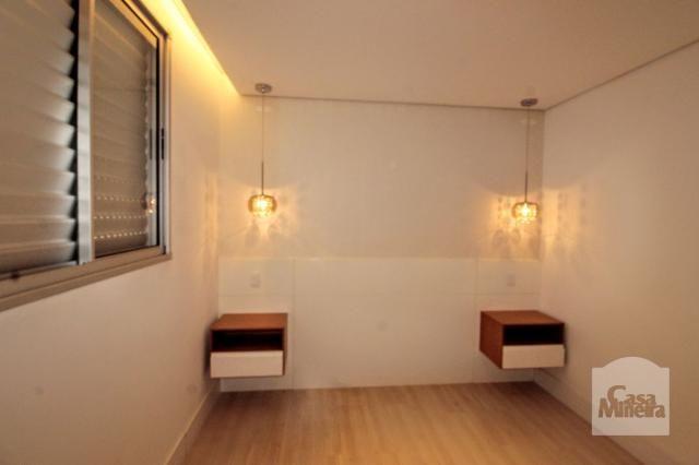 Apartamento à venda com 3 dormitórios em Buritis, Belo horizonte cod:257962 - Foto 6