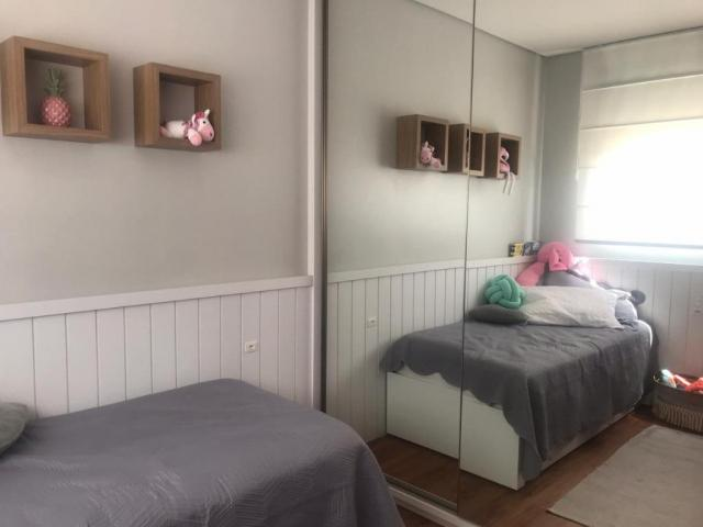 Apartamento com 2 dormitórios à venda, 57 m² - campeche - florianópolis/sc - Foto 7