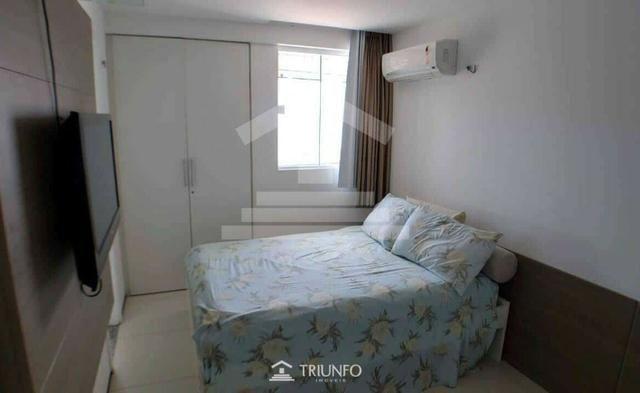 (EXR34207) Apartamento habitado à venda no Luciano Cavalcante de 126m² com 3 suítes - Foto 6