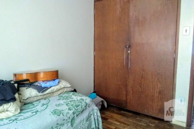Apartamento à venda com 3 dormitórios em Prado, Belo horizonte cod:253476 - Foto 8