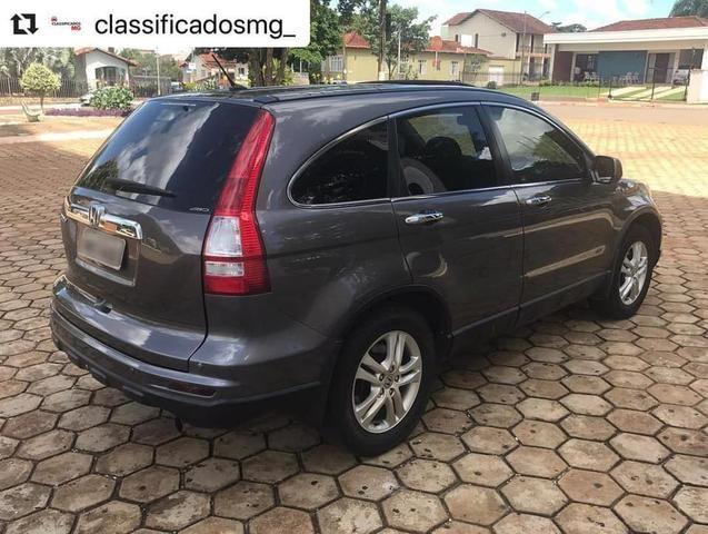 Honda CRV EXL 4x4? - Foto 2