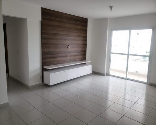 Apartamento para alugar com 3 dormitórios em Residencial granville, Goiânia cod:LGB35