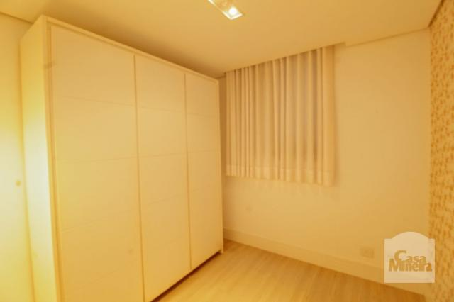 Apartamento à venda com 3 dormitórios em Buritis, Belo horizonte cod:257962 - Foto 10