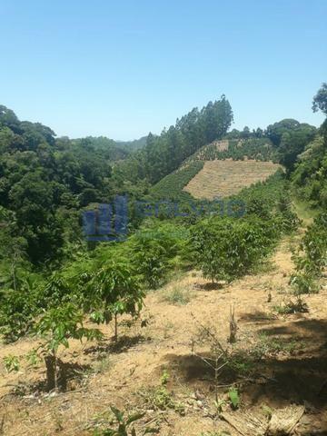 JG. Sítio de 234 mil m² com casa de 3 quartos com suíte em Marechal Floriano! - Foto 11