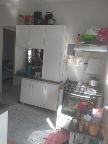 Vendo ou troco casa em Caldas novas aceito kit Net no DF - Foto 12