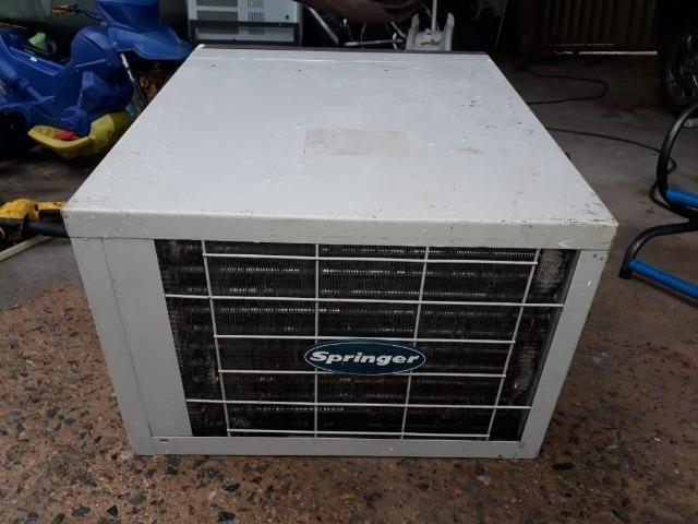 Ar condicionado Springer top - Foto 2