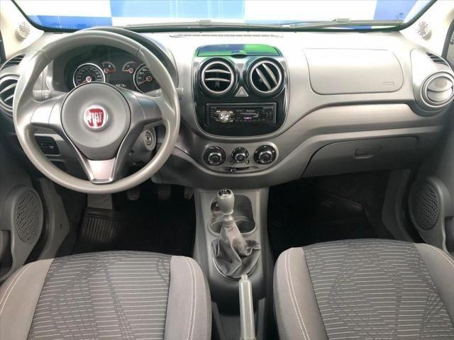 FIAT PALIO 1.4 MPI ATTRACTIVE 8V FLEX 4P MANUAL - Foto 6