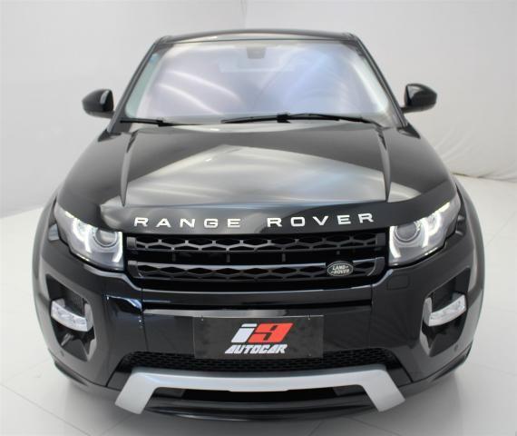 LAND ROVER RANGE ROVER EVOQUE 2014/2014 2.0 DYNAMIC 4WD 16V GASOLINA 4P AUTOMÁTICO - Foto 2