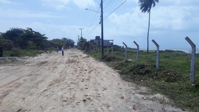 Oportunidade Beira Mar de Pontas de Pedra 12x30 por 75 Mil - Foto 7