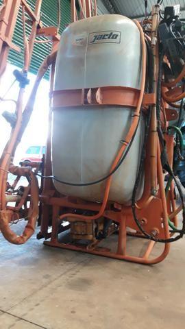 Pulverizador jacto 800 litros - Foto 2
