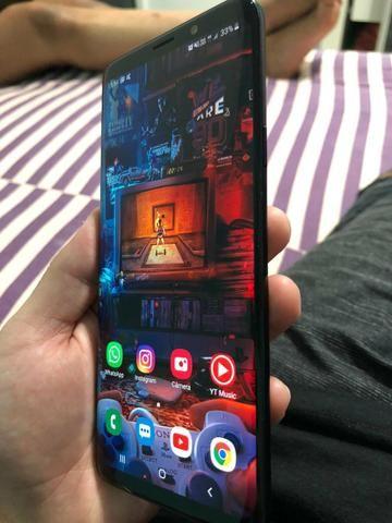 Galaxy s9+ 128gb - Foto 2