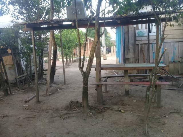 Vendo casa no município de autazes - Foto 2
