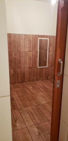 Aluguel de casa aconchegante com 1 quarto e 2 banheiros - Foto 18