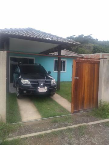 Linda casa em xerem - Foto 2