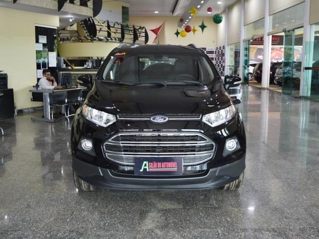 Ford Ecosport Titanium 2.0 - Foto 4