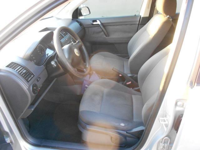Polo Hatch Conservado e Muito Econômico - Foto 5