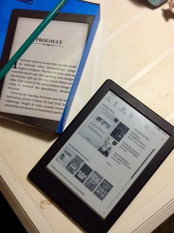 Kindle Amazon 8ª geração - Foto 4
