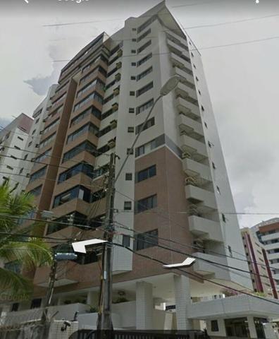 Imperdível Meireles 158m2 localização d60 privilegiada *Diego