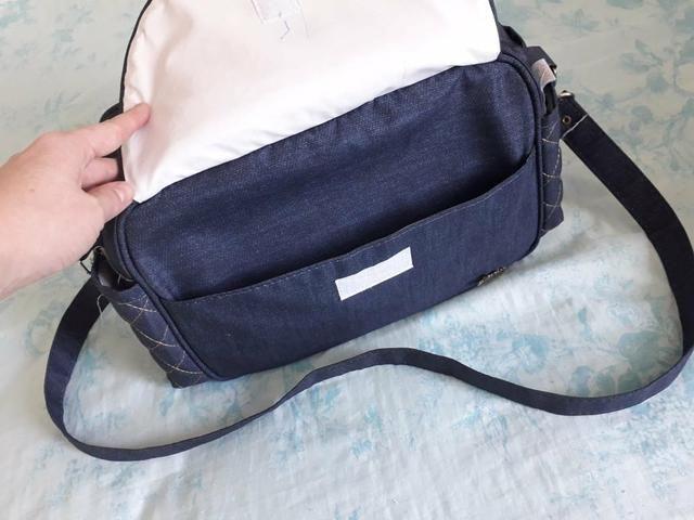 Vendo bolsa essas duas bolsas de maternidade - Foto 5