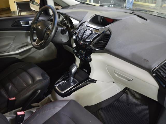 Ford Ecosport Titanium 2.0 - Foto 9