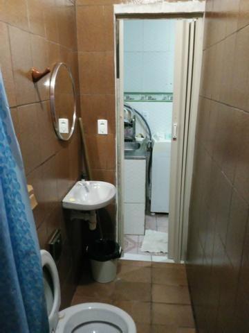 Alugo casa mobiliada na Ribeira 2/4 - Foto 11