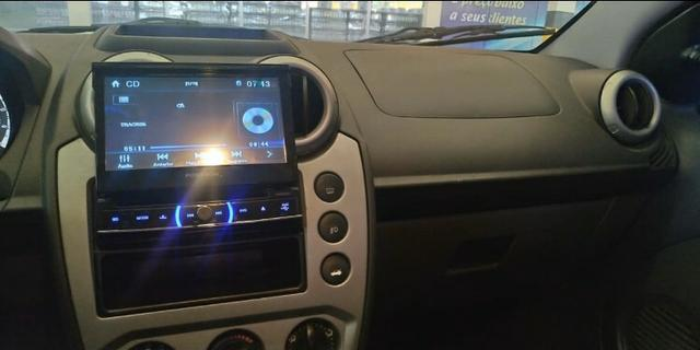 Fiesta class sedan 1.6 estado de zero! - Foto 5