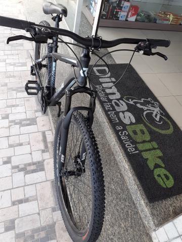 Bicicleta aro 29 rava - Foto 2