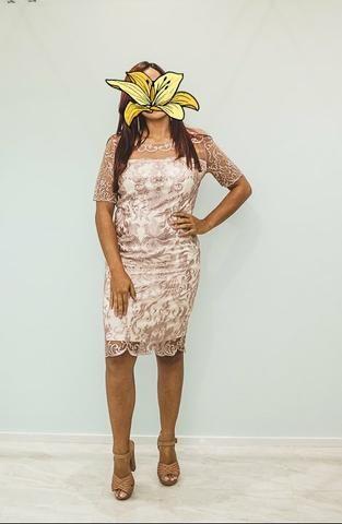 Donna vestidos de festas - Foto 2
