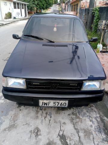 Vendo Fiat uno Mille 94 - Foto 4