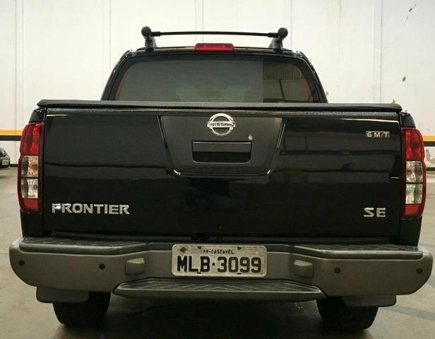 Frontier 4x4 - Foto 6